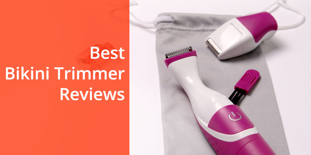 Best shaver for pubic area female