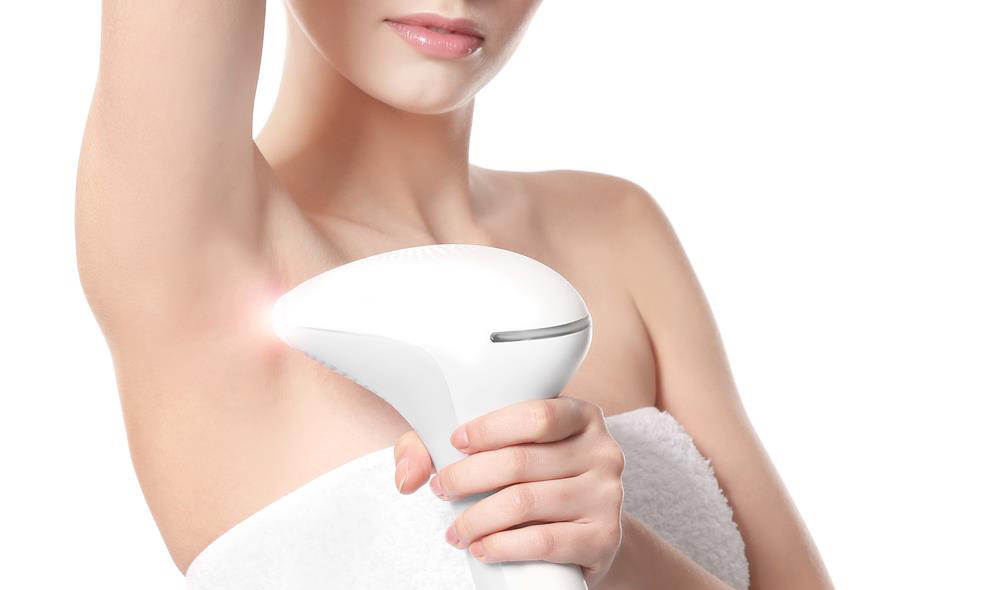 7 best laser ipl hair removal at home devices review 2018 best at home laser hair remover 2018 solutioingenieria Choice Image