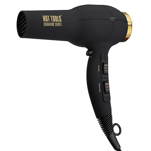 HOT TOOLS Signature Series 1875W Salon Turbo Ionic Dryer