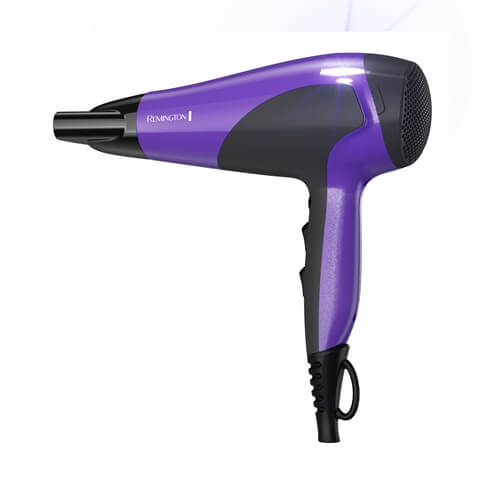 Remington Hair Dryer Ionic + Ceramic + Tourmaline Technology